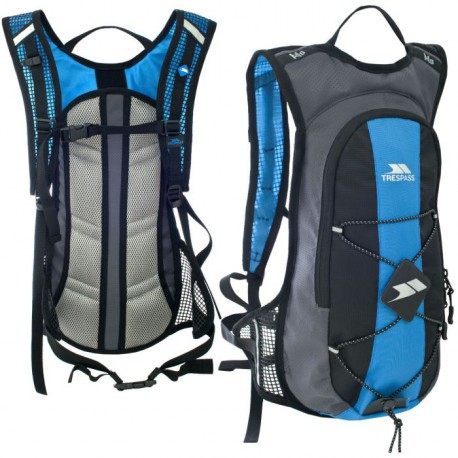 TRESPASS Sac a Dos Hydratation + Poche a Eau