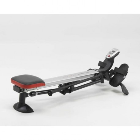TOORX Rameur d'Appartement Rower-Compact