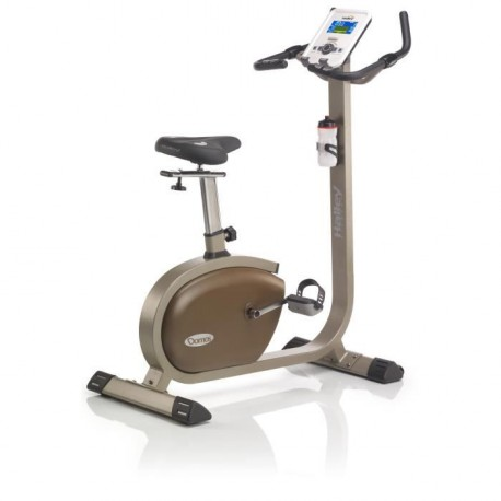HALLEY FITNESS Vélo d'appartement Ergometre Domos