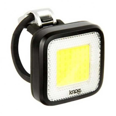 KNOG Lampe Blinder Mob Mr. Chips Noir