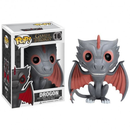 Figurine Funko Pop! Game of Thrones : Dragon Drogon