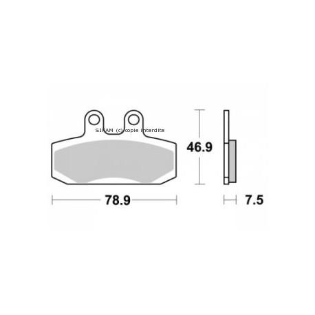 KEMPA Chaussures Handball Attack Three Femme