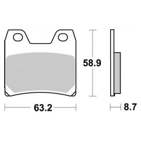KEMPA Sac de Sport Handball Sportline 35 S