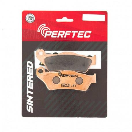 FFF Gourde Alu Mixte