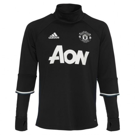 ADIDAS Maillot Training Football Manchester United Homme