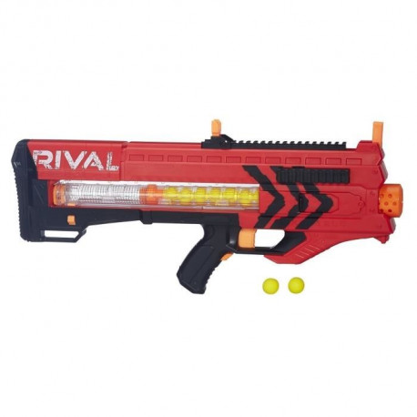 NERF RIVAL - Zeus MXV 1200 Rouge