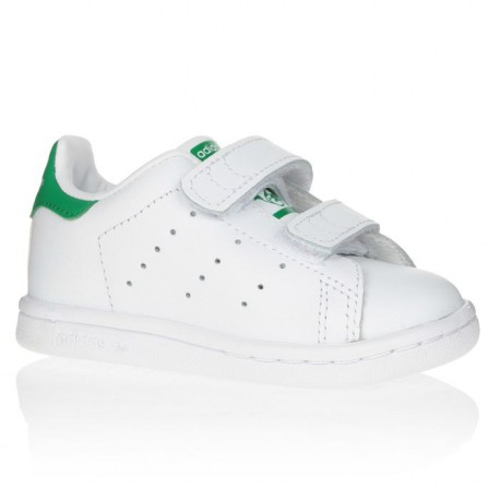 ADIDAS Baskets Stan Smith Chaussures Bébé Garçon