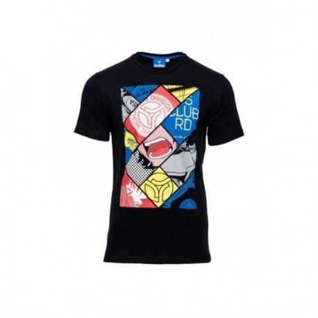 RUGBY DIVISION T-shirt Akita Homme