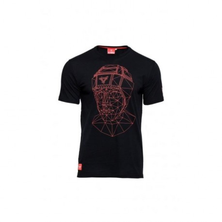 RUGBY DIVISION T-shirt Geometric Homme