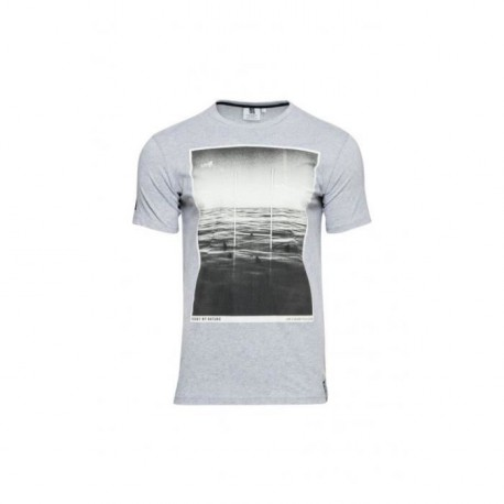 RUGBY DIVISION T-shirt Ocean Homme