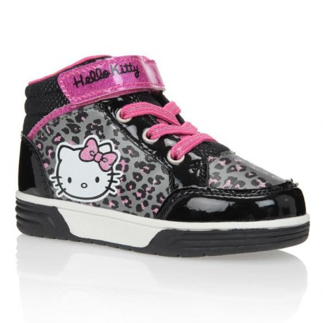 HELLO KITTY Baskets Chaussures EnfantFille