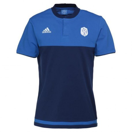 ADIDAS Polo Rugby XV France FFR Homme
