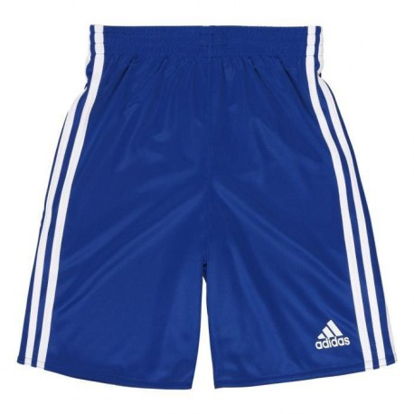 ADIDAS Short Reversible Basket-Ball Enfant Garçon