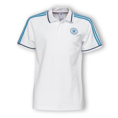 ADIDAS Polo Football Allemagne Homme