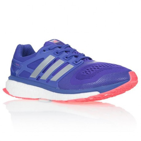 ADIDAS Baskets Chaussures Running Energy Boost Esm Femme
