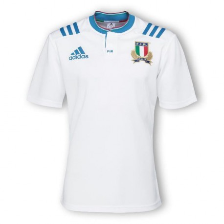 ADIDAS Maillot Rugby Italie Homme