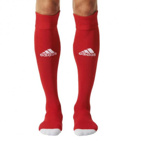 ADIDAS Chaussettes Milano - Rouge