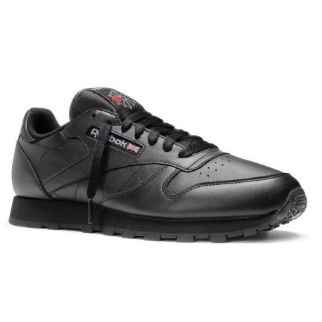 REEBOK Baskets CL Leather Chaussures Homme