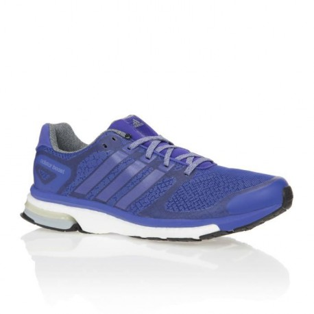 ADIDAS Baskets Chaussures Running Adistar Boost Femme