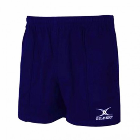 GILBERT Short Rugby Kiwi Pro Homme