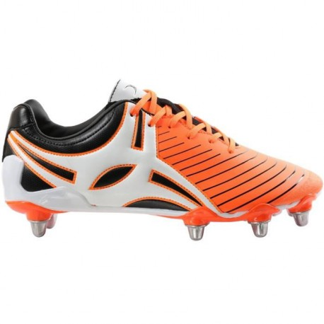 GILBERT Chaussures Rugby Evo MK2 SC8 Homme