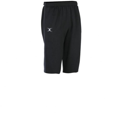 GILBERT Short Rugby Vapour Homme