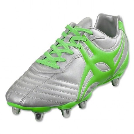 GILBERT Chaussures Rugby Sidestep Revolution SC6 JR Enfant Garçon