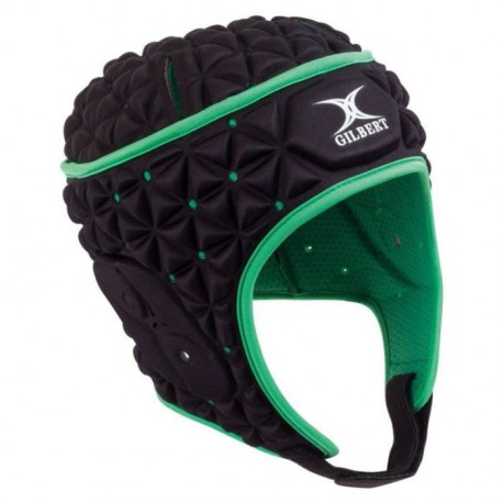 GILBERT Casque Rugby Ignite Homme