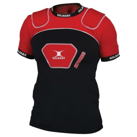 GILBERT Épauliere Rugby Atomic V2 Homme