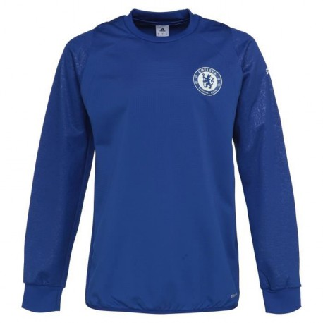 ADIDAS Sweat survetement Football  EU TRG Chelsea Homme