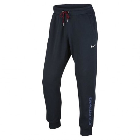 NIKE Pantalon Training Football Paris Saint Germain Homme FTL