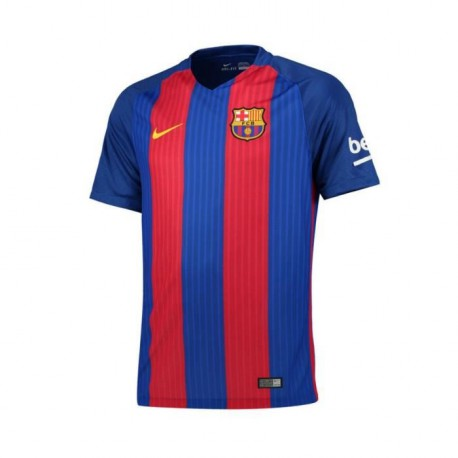 NIKE Maillot Football Stadium FC Barcelone Domicile Homme FTL