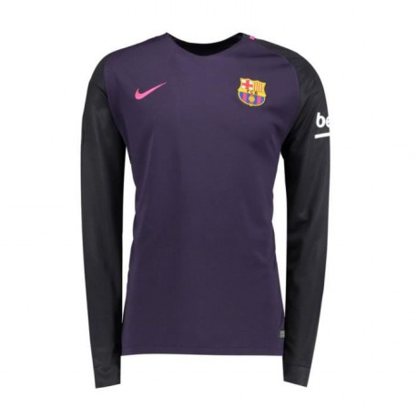 NIKE Maillot Football Stadium FC Barcelone Exterieur Homme FTL