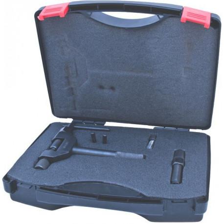 ROSSIGNOL Masque Ski Ace WFemme
