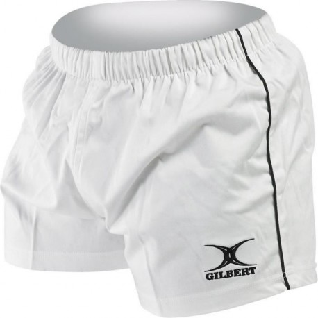 GILBERT Short Rugby Match Homme RGB