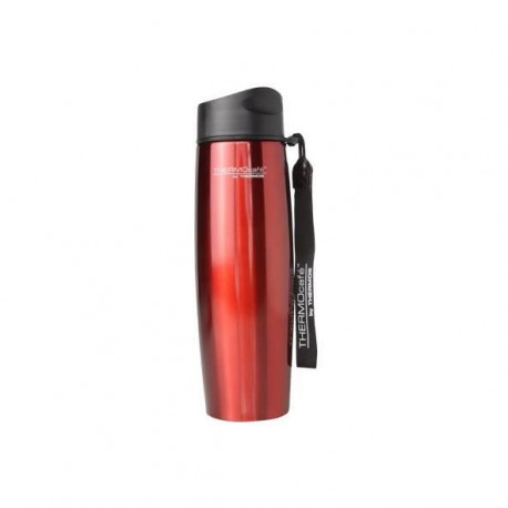 THERMOS Urban bouteille isotherme - 0,5L - Rouge