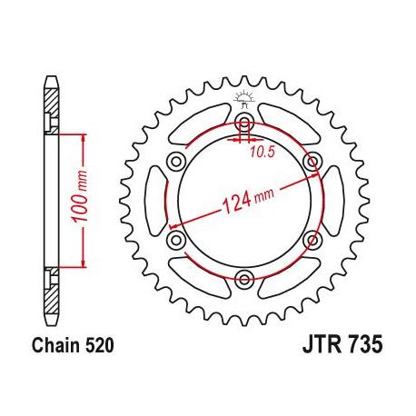 USN Prise de Masse Hyperbolic Mass Fraise 2 Kg NTT
