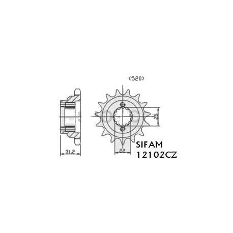 KEMPA Ballon Handball Leo Basic Profile Taille 3