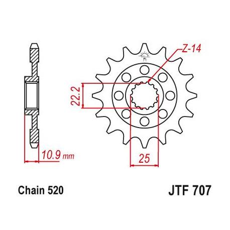 USN Prise de Masse Hyperbolic Mass Chocolat 2 Kg NTT