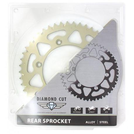 LOLA ESPELETA Sac a Dos a Roulettes STARS - 1 Compartiment - 9 a 12 ans - Adolescent - 48cm - Marine et rose - Enfant Fille