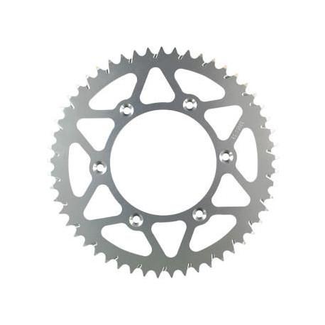 BAGSTONE Set de 3 Valises Rigide ABS 4 Roues 50-60-70 cm EDEN Gris avec un tracker Bluetooth OFFERT