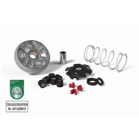 """We étui pour Surface 10"""" noir"""