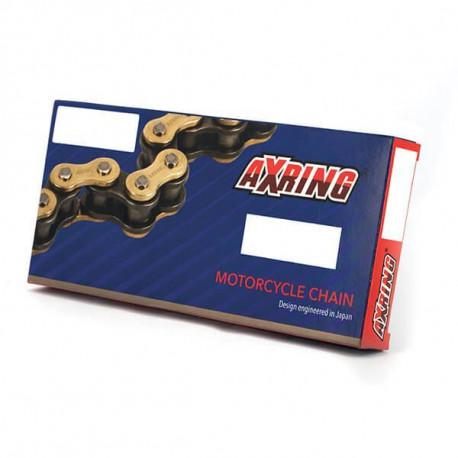 MANOUKIAN Set de 3 Valises 4 Roues 50/60/70 cm Bleu