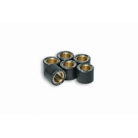 CARS Disney Sac de Voyage Souple 40cm Noir et Rouge