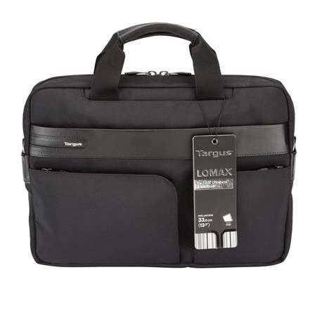 "Targus Lomax 13.3"" Ultrabook Top Loading Case"