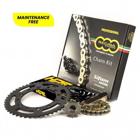 USN Protéine Pure IGF1 Fraise 2.28 Kg NTT