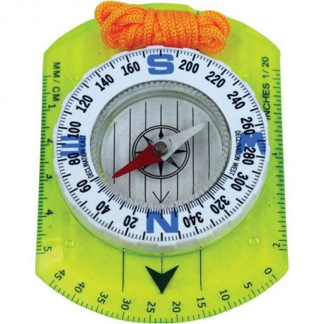 Highlander Orientation Compass