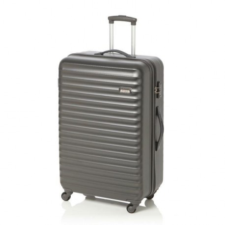 MODO BY RONCATO Valise Trolley 4 Roues 67 cm SPACE Anthracite