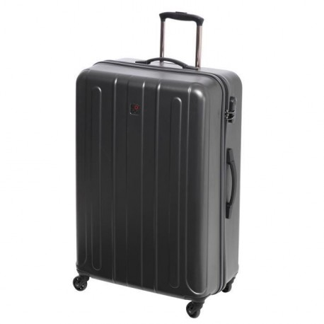 MODO BY RONCATO Valise Trolley Rigide Polycarbonate et ABS 4 Roues 77 cm SUPERNOVA Anthracite