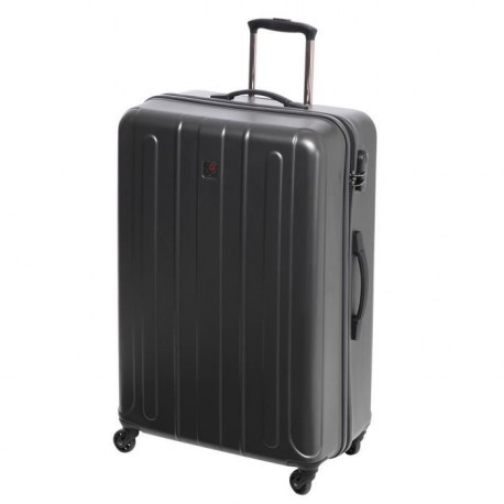 MODO BY RONCATO Valise Trolley Rigide Polycarbonate et ABS 4 Roues 67 cm SUPERNOVA Anthracite